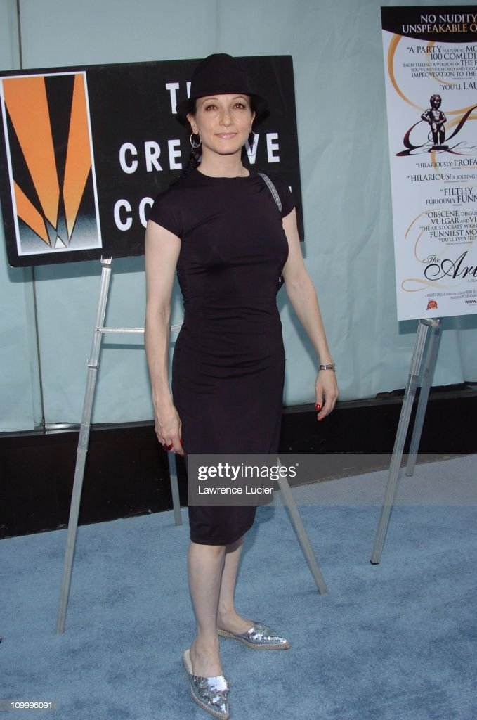 """The Aristocrats"" New York City Premiere"