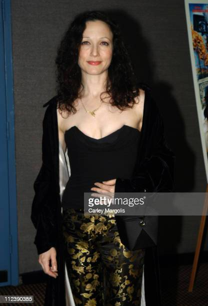Bebe Neuwirth during 'The Last Shot' New York Premiere at Cinema One in New York City New York United States