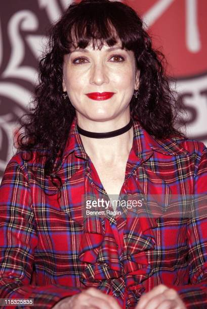 Bebe Neuwirth during Virgin Megastores Celebrates the Release of the 10th Anniversary 'Chicago' Box Set with Original Cast Members at Virgin...