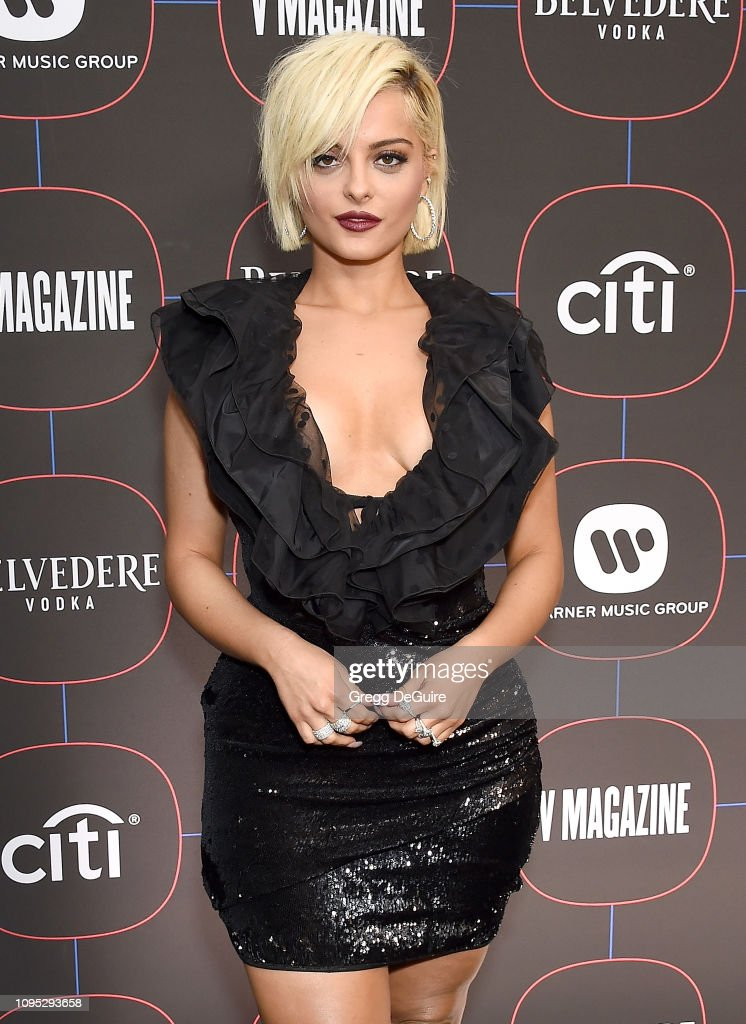 Warner Music Group Hosts Pre-Grammy Celebration - Arrivals : News Photo