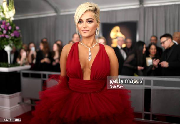 61st Annual Grammy Awards: 60 Top Bebe Rexha Pictures, Photos, & Images