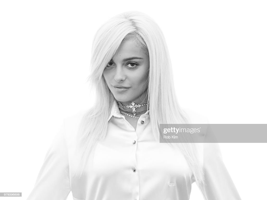 "Bebe Rexha Visits ""The Elvis Duran Z100 Morning Show"""