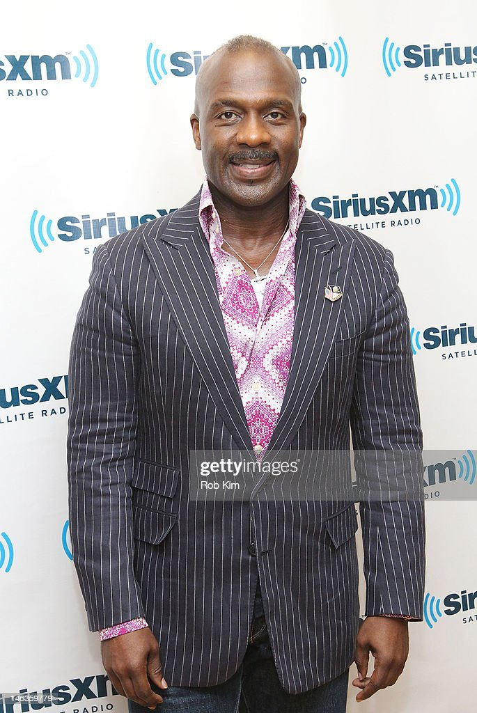 "BeBe Winans Performs On The SiriusXM Show ""The BeBe Experience"""