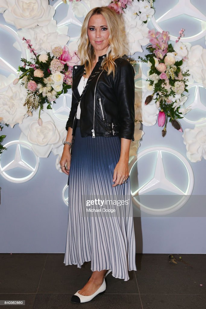 Dior Lunch - Arrivals