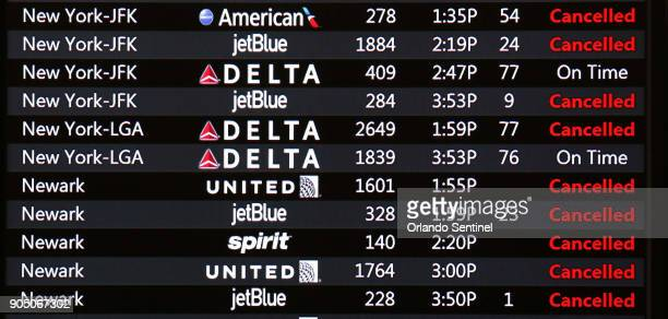Because of mergers and growth in the airline industry it's running out of numbers for its flights