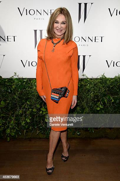 Becca Cason Thrash attends W Magazine and Vionnet celebrate the opening Perez Art Museum Miami during Art Basel Miami Beach 2013 at PAMM Art Museum...