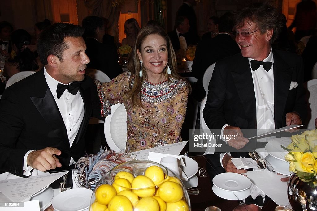 American Friends of the Louvre Gala