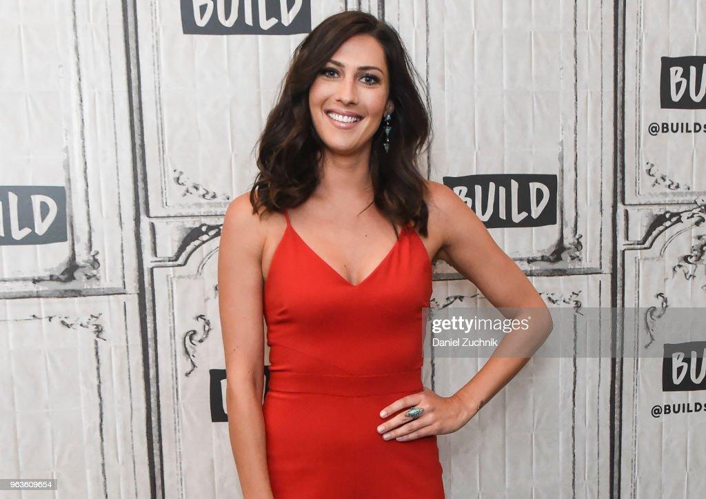 Celebrities Visit Build - May 29, 2018