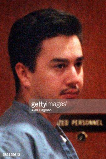 Becerra in file photo was ordered by a judge to stand trial on 43 felony charges PHOTOGRAPHER Los Angeles Times Victor Manuel Becerra appeared in...