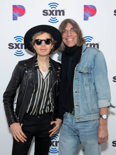 CA: Beck Performs Live On SiriusXM's The Spectrum From The SiriusXM Hollywood Studios in Los Angeles