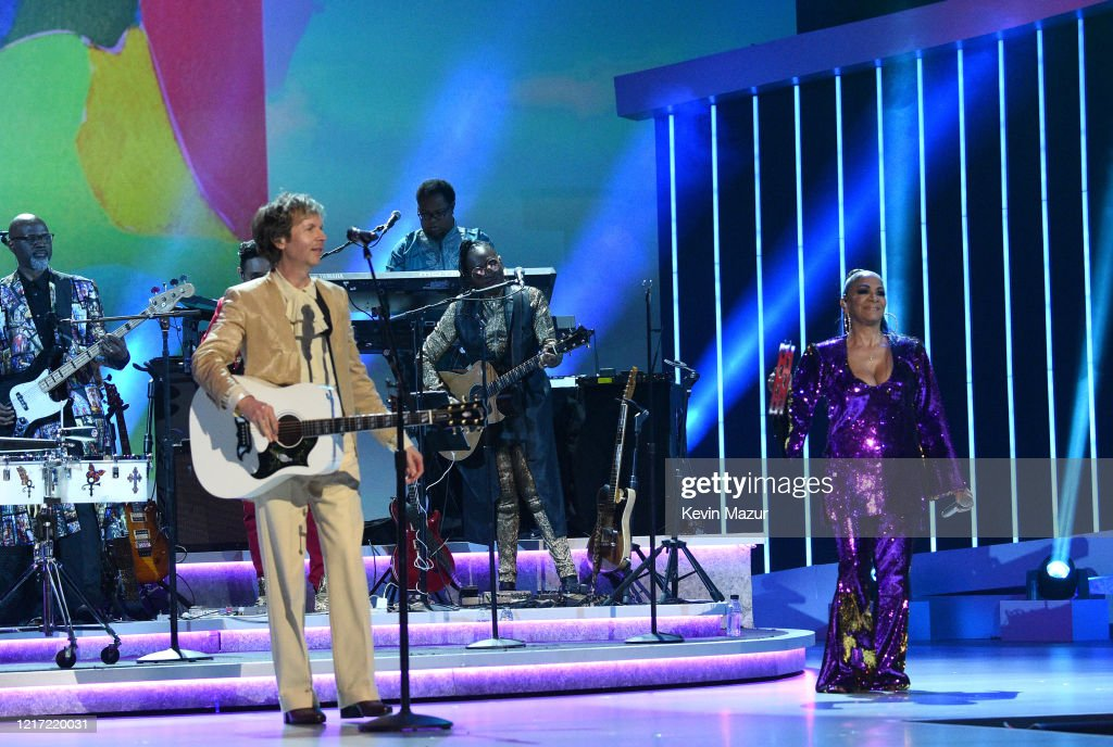 "62nd Annual GRAMMY Awards  ""Let's Go Crazy"" The GRAMMY Salute To Prince : ニュース写真"