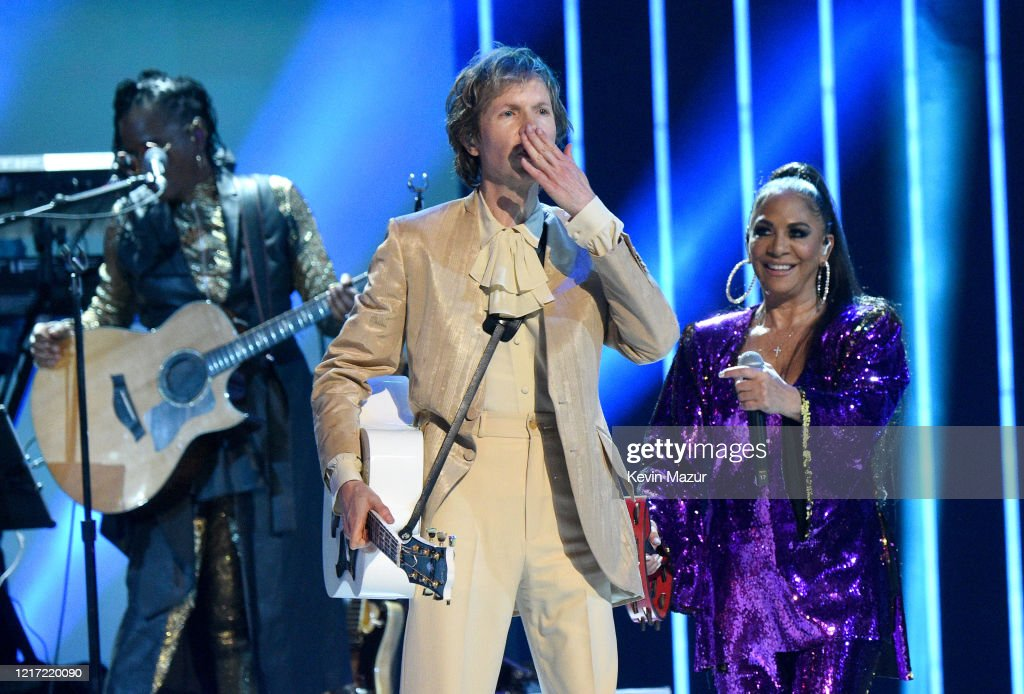 """62nd Annual GRAMMY Awards  """"Let's Go Crazy"""" The GRAMMY Salute To Prince : ニュース写真"""