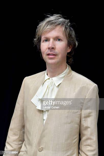 Beck attends the 62nd Annual GRAMMY Awards Let's Go Crazy The GRAMMY Salute To Prince on January 28 2020 in Los Angeles California