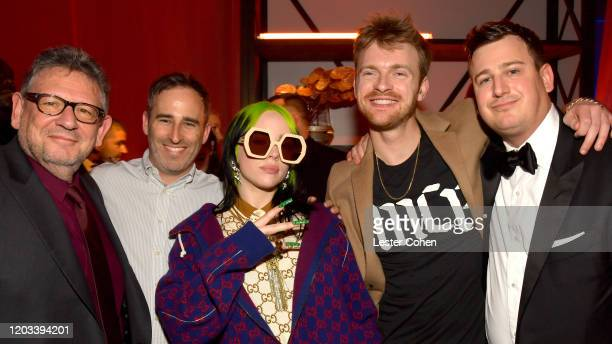 Beck attends the Universal Music Group's 2020 Grammy after party presented by Lenovo at Rolling Greens Nursery on January 26, 2020 in Los Angeles,...