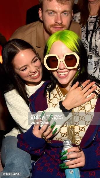 Beck attends the Universal Music Group's 2020 Grammy after party presented by Lenovo at Rolling Greens Nursery on January 26 2020 in Los Angeles...