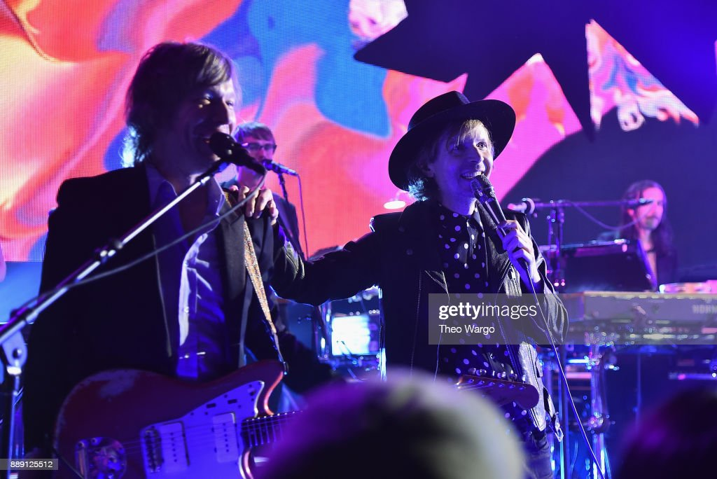 Hilton Honors Presents Music Happens Here Featuring Beck : News Photo