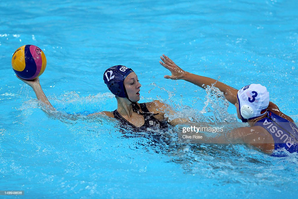 Olympics Day 11 - Water Polo