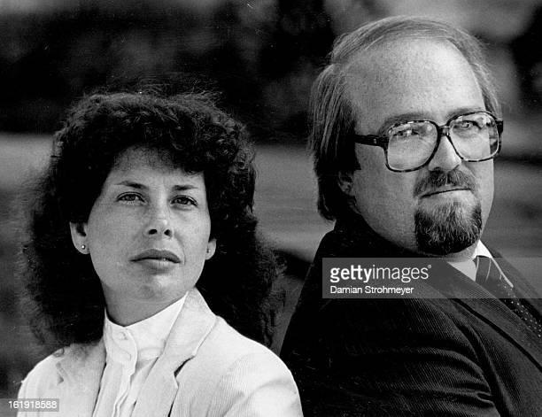 JUL 10 1984 JUL 12 1984 AUG 7 1984 AUG 8 1984 OCT 10 1985 Beckman Alan Roberts Arapahoe Judge Wife Andrea a deputy Dist Atty