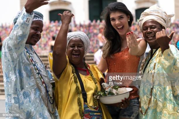 Verlockende Geste Kulturen