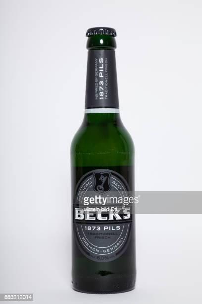Beck's 1873 Pils Flasche