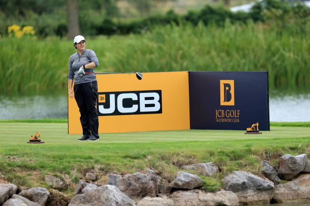 GBR: The Rose Ladies Series - JCB Golf & Country Club