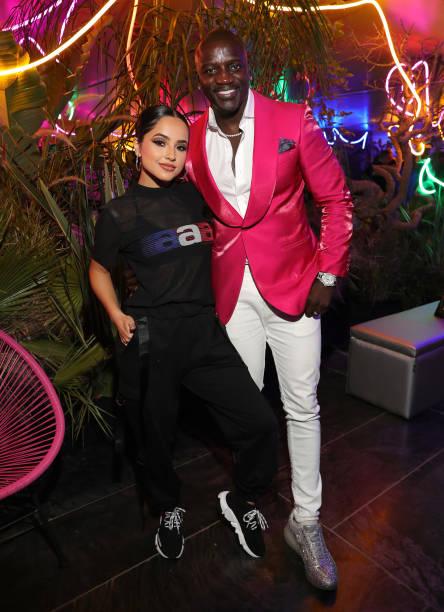 ESP: MTV EMAs 2019 - After Party