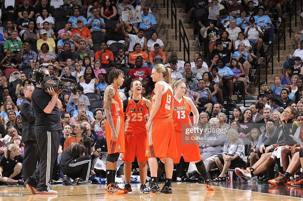 2011 WNBA All-Star Game