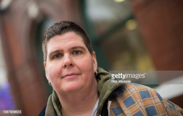 Becky McFarlane Senior Director Programs and Community Services at The 519 The 519 has done a lot in the last year to support the LGBQT community as...