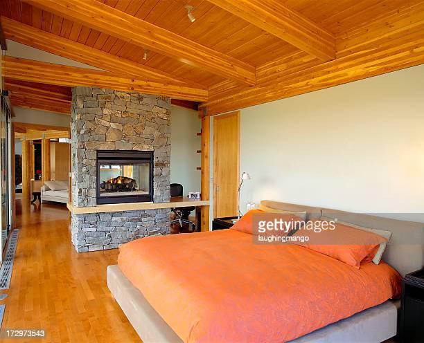 Chambre et petit déjeuner chambre à coucher