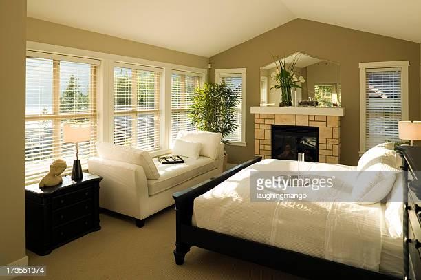 bed and breakfast dormitorio