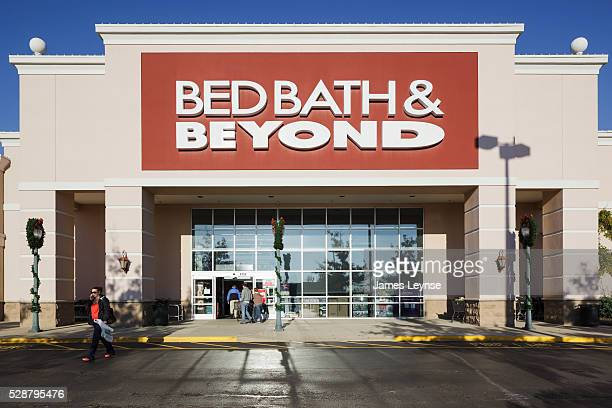 Bed Bath and Beyond at The Summit shopping center in Louisville Kentucky.