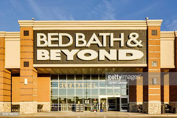 Bed Bath & Beyond at the Bridgewater Falls Lifestyle Shopping Center in Fairfield Township, OH