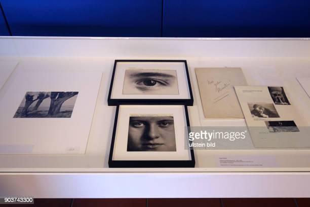 Museum Ludwig erhält über 200 Werke deutscher und amerikanischer Fotokunst Werke von insgesamt 20 renommierten Fotografen finden Eingang in die...