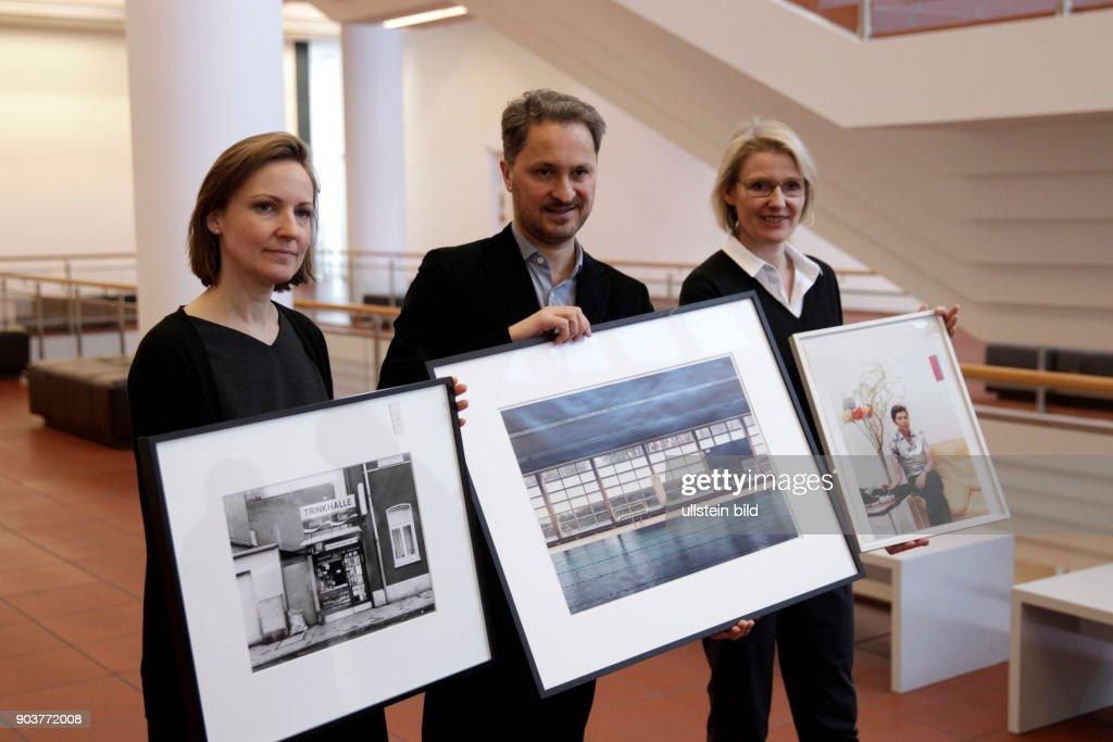 Bedeutende Schenkung: Museum Ludwig erhält über 200 Werke deutscher und amerikanischer Fotokunst im Museum Ludwig Köln : Fotografía de noticias