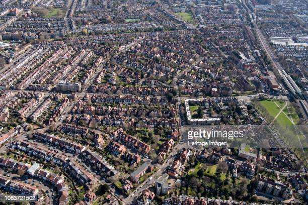 Bedford Park considered a prototype for later garden suburbs and cities London 2018 Bedford Park was built in the 1870s by property developer...