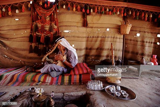 bedouin camp - israel - bedouin stock pictures, royalty-free photos & images