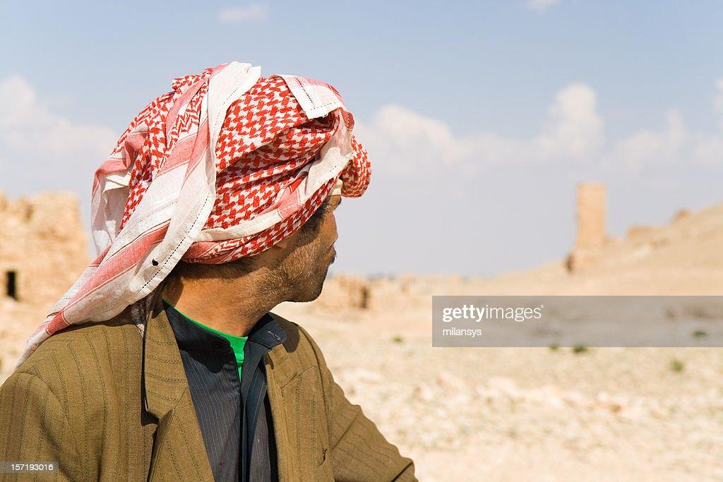 Bedouin : Stock Photo