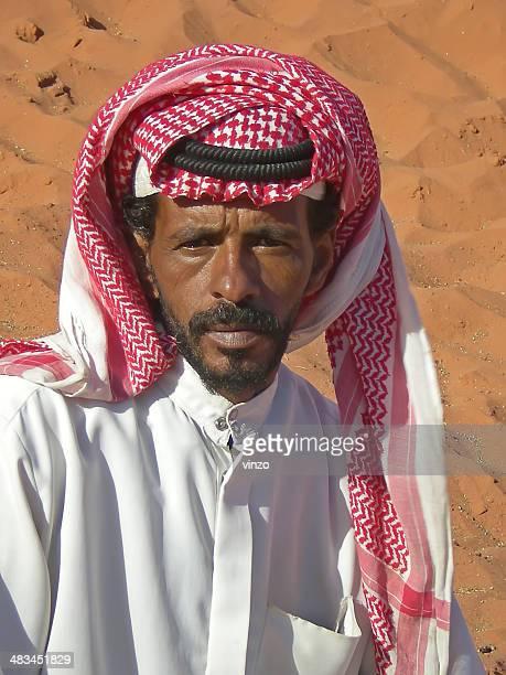 bedouin portrait - bedouin stock pictures, royalty-free photos & images