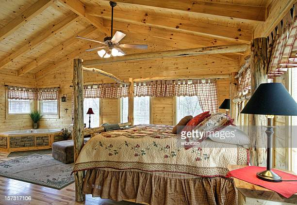 32 Rustic Cabin Curtains Photos And Premium High Res Pictures Getty Images