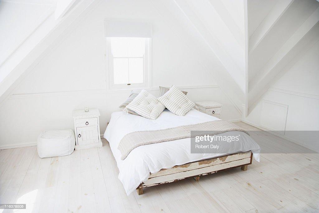 Bedroom : Stock Photo