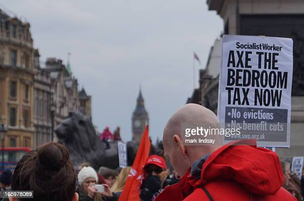 CONTENT] bedroom tax protest london 30/3/2013