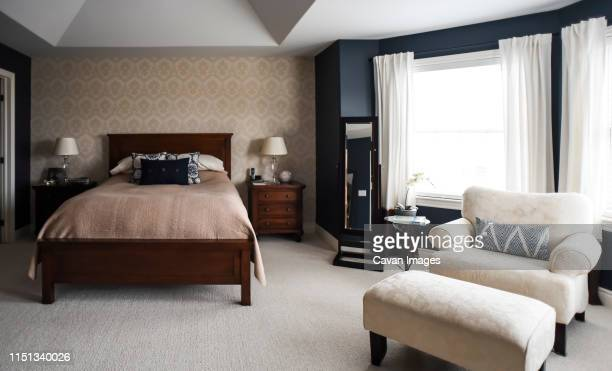 56 Bedroom Bay Windows Photos And Premium High Res Pictures Getty Images