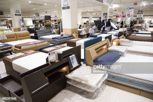 World\'s Best Mattress Store Stock Pictures, Photos, and ...