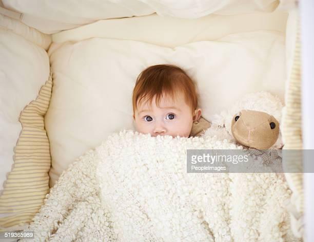 Schlafenszeit für Kind
