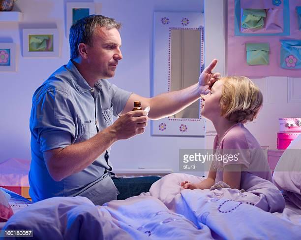 bedtime medicine