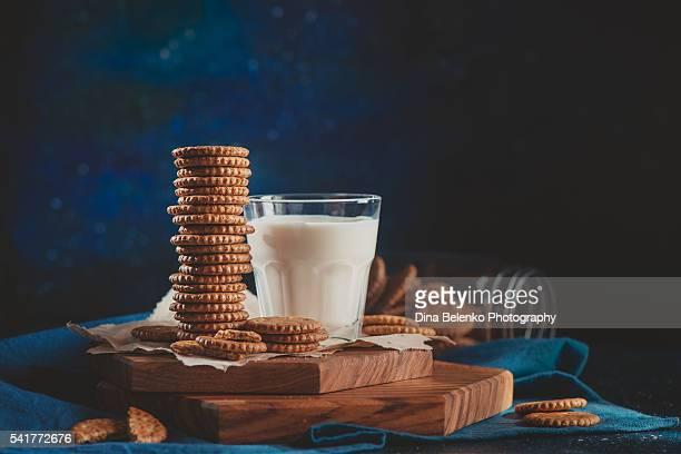 Bedtime milk