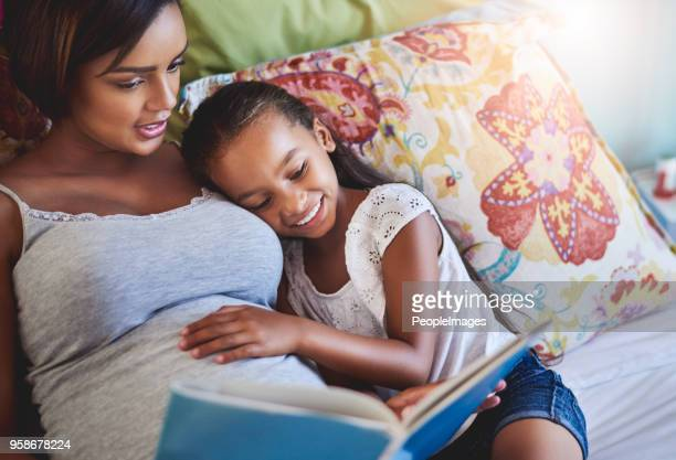 Bedtime stories are a great way to broaden their imaginations
