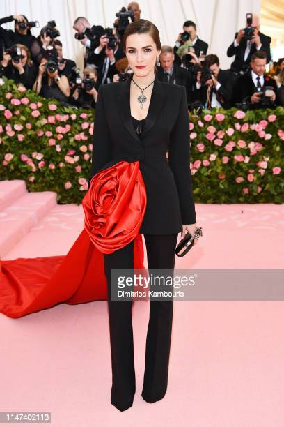 Bee Shaffer attends The 2019 Met Gala Celebrating Camp Notes on Fashion at Metropolitan Museum of Art on May 06 2019 in New York City