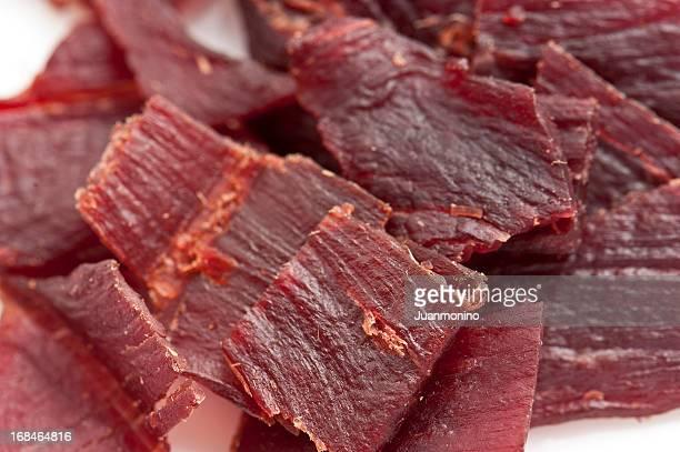 Beef Jerky (Trockenfleisch)