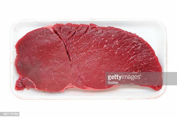 beef steak (top round)